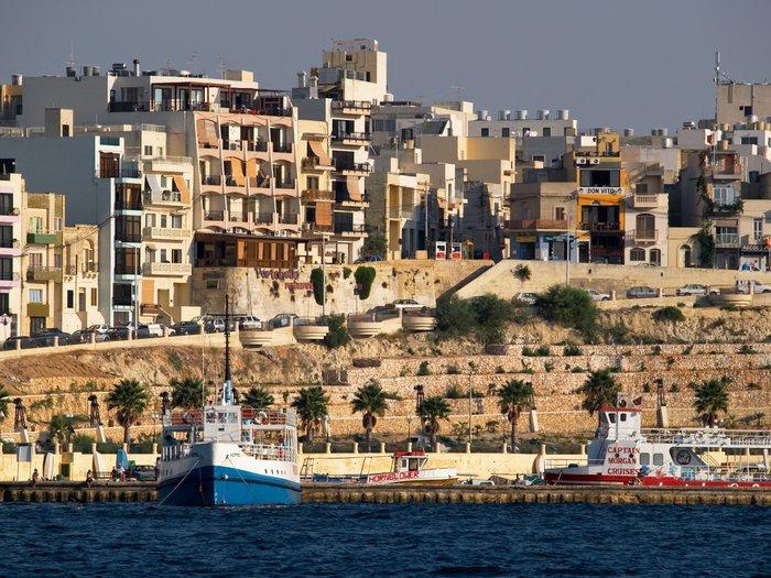 Qawra Malta  city photos gallery : Qawra Holidays, Holidays to Qawra | Malta Holidays