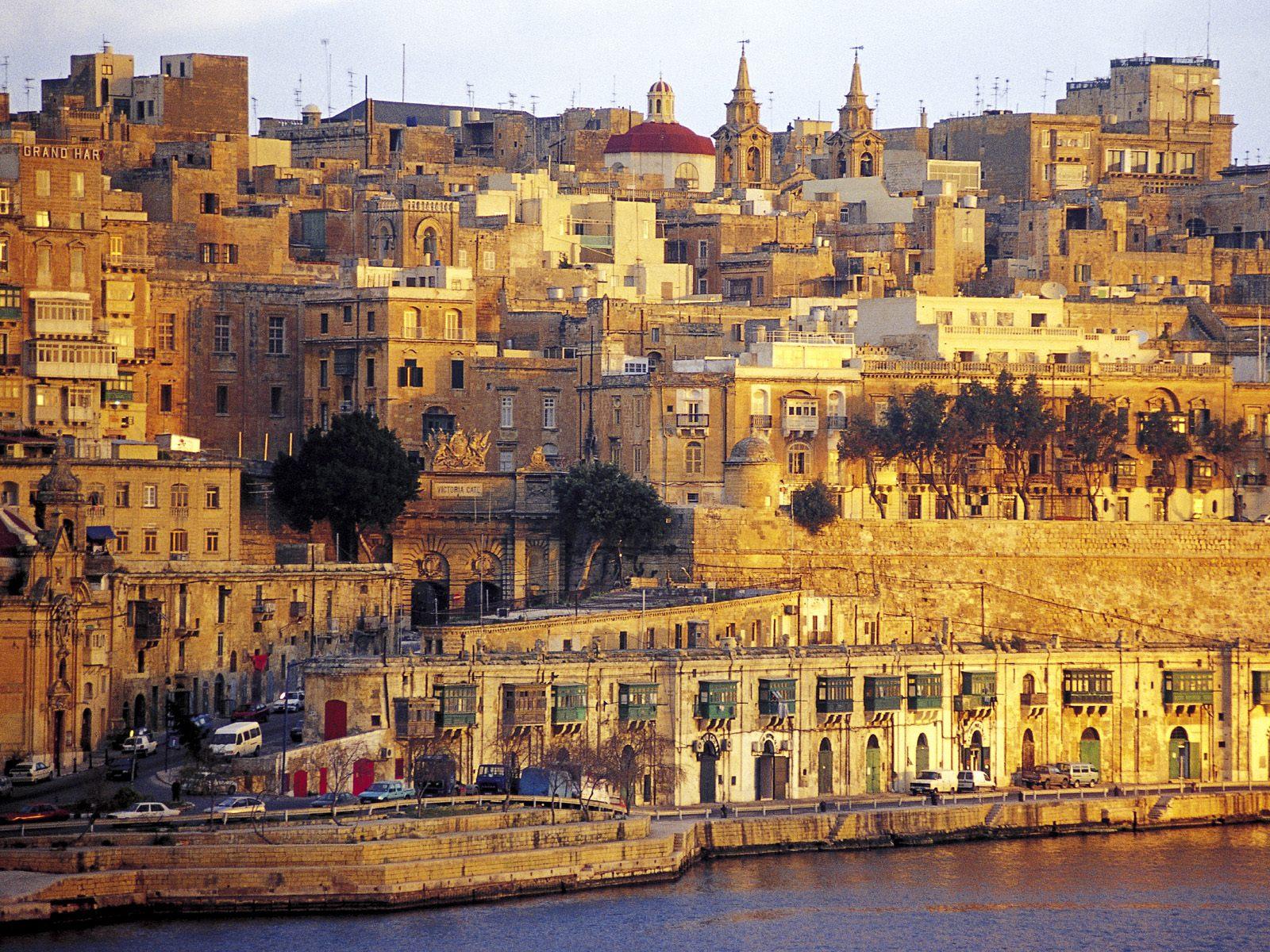 Valletta Holidays, Holidays to Valletta | Malta Holidays