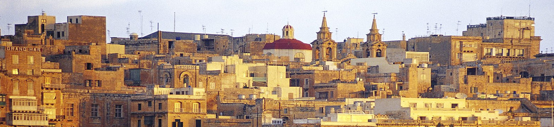 Valletta Panoramic