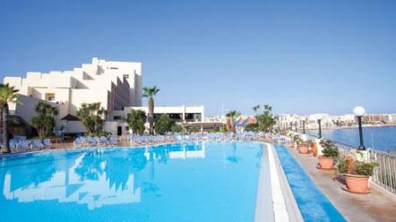 all inclusive holidays to malta