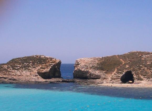 August in Malta