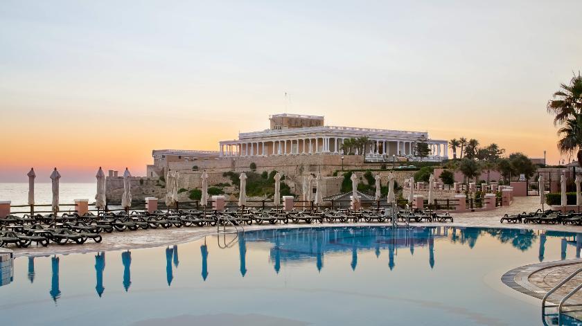 luxury malta holidays