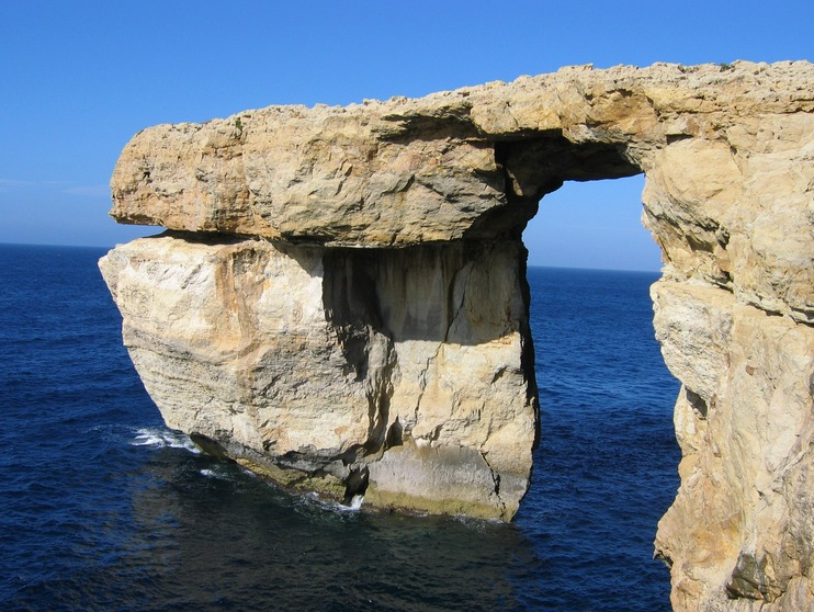 Malta Natural Sites