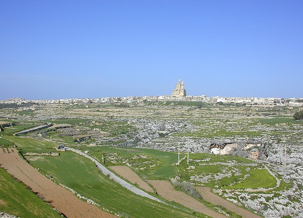 Malta walks