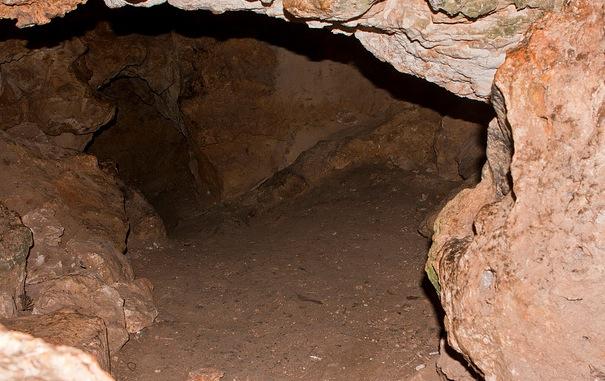 Calypso's Cave, Gozo