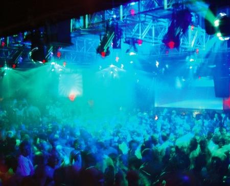 Clubbing Malta