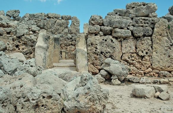 Gozo, Ggantija Temples