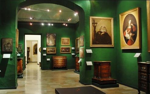 Malta Museum of Fine Arts