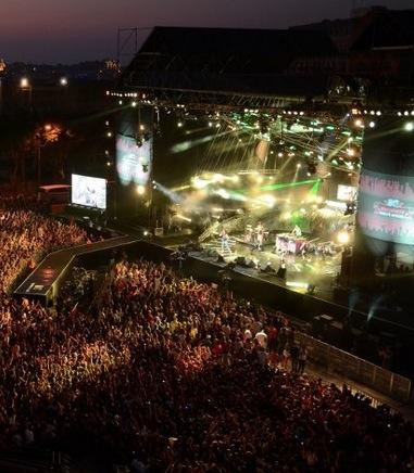 Malta Music Week June