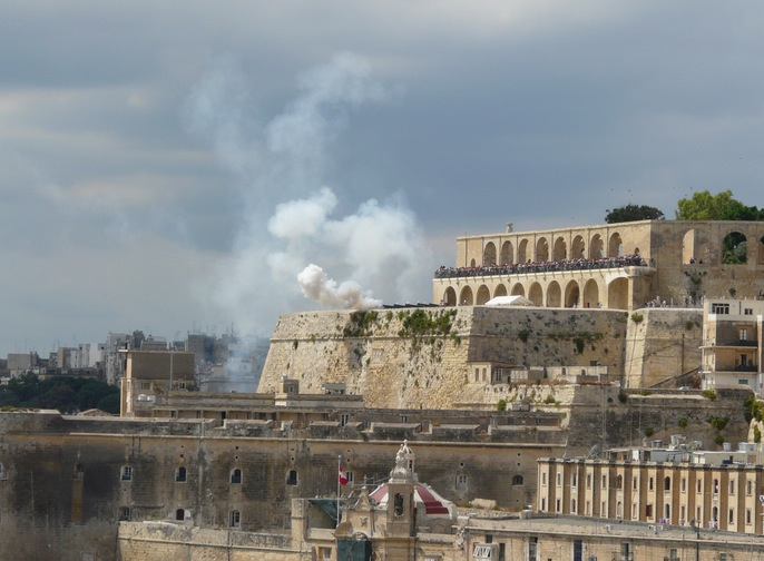 Malta's Victory Day