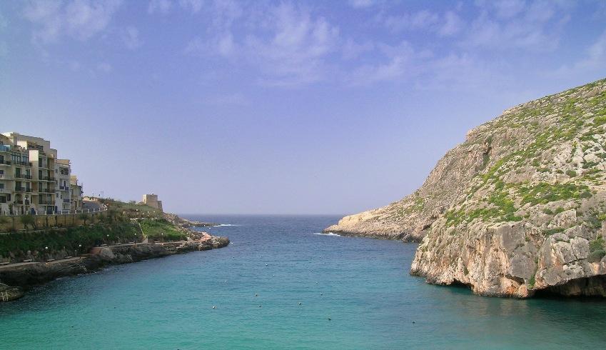 Planning Malta
