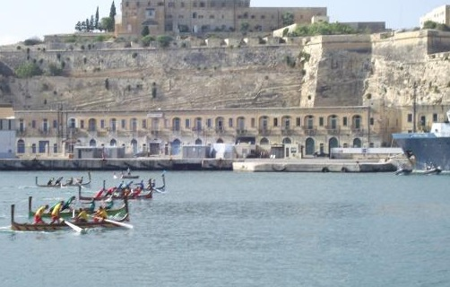 Victory Day in Malta