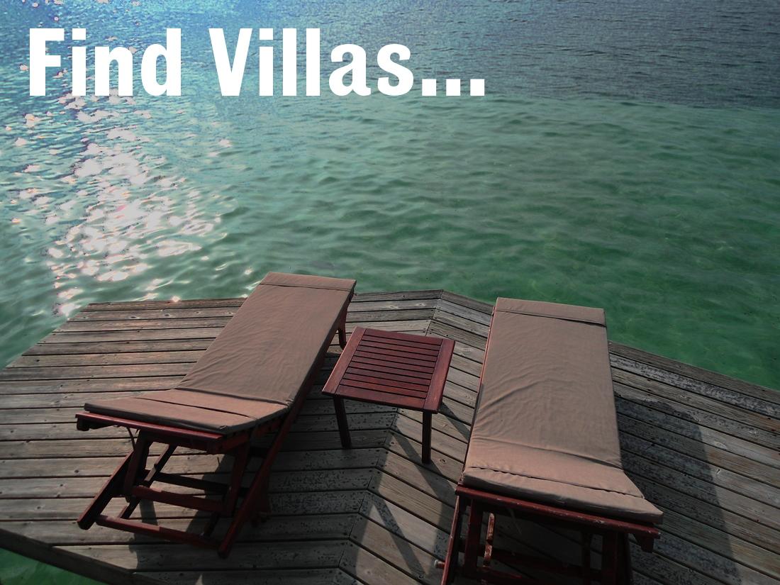 Malta Villas