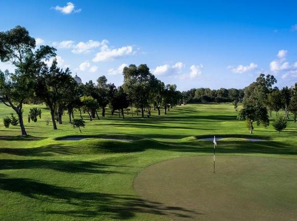 Malta Golf