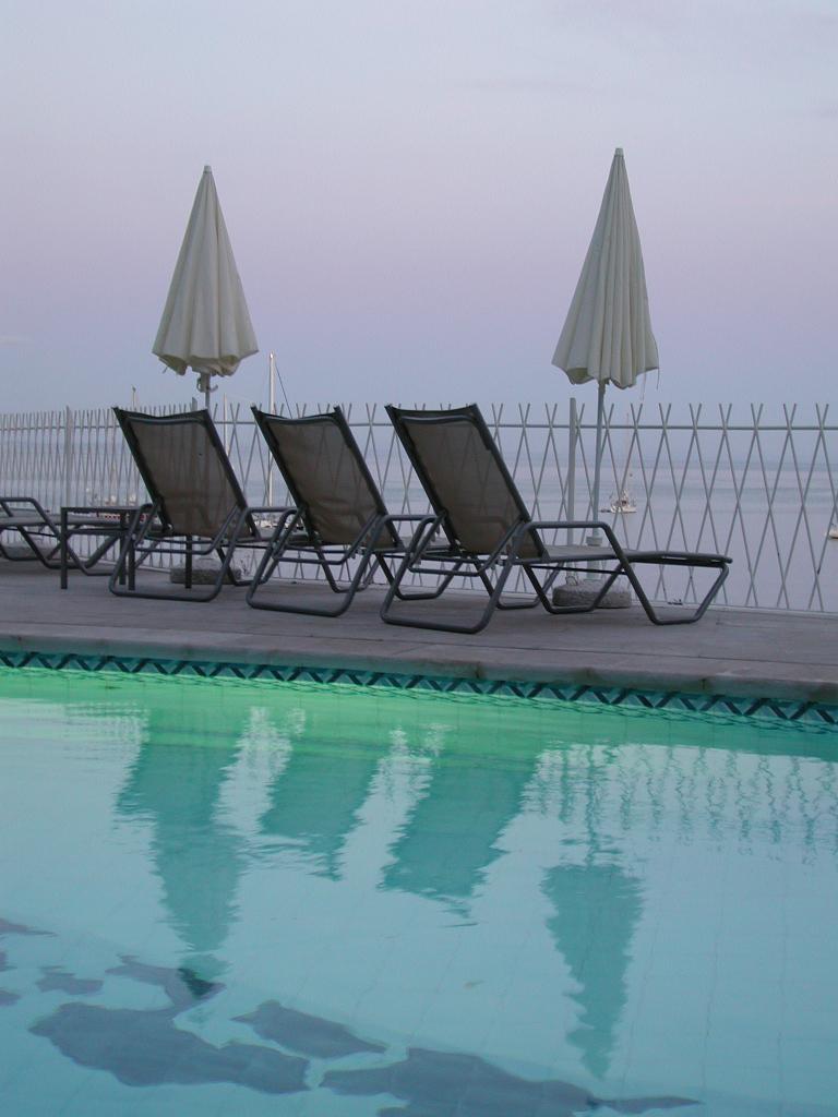 Villa Holidays in Malta