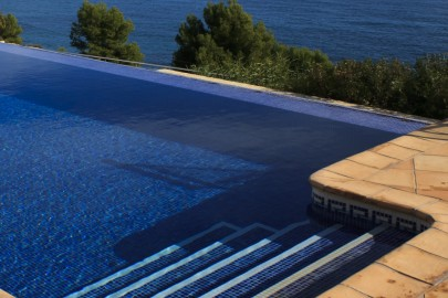 Malta Villa Swimming Pool