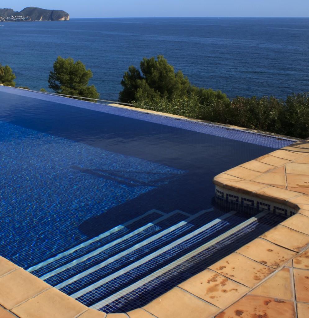 Malta Villa Swimming Pool